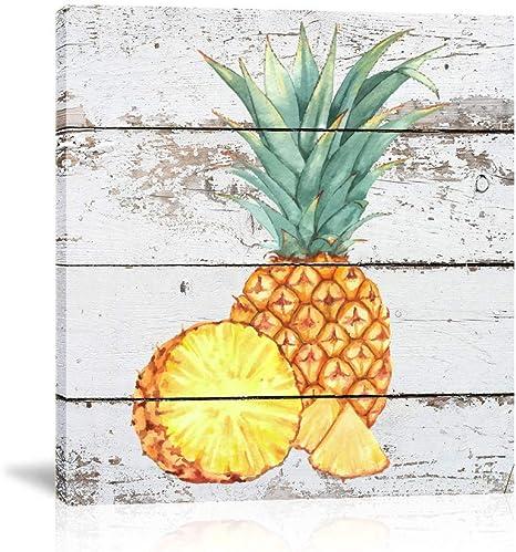 Pineapple Artwork