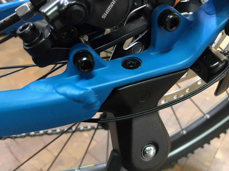 Cube Cmpt - Soporte para bicicletas, Negro: Amazon.es: Deportes y aire libre