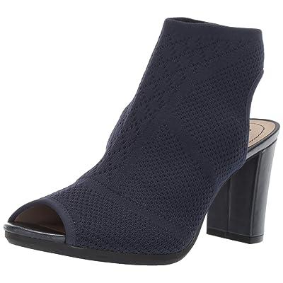 LifeStride Women's Alita Mid-Heel Slingback Pump | Shoes