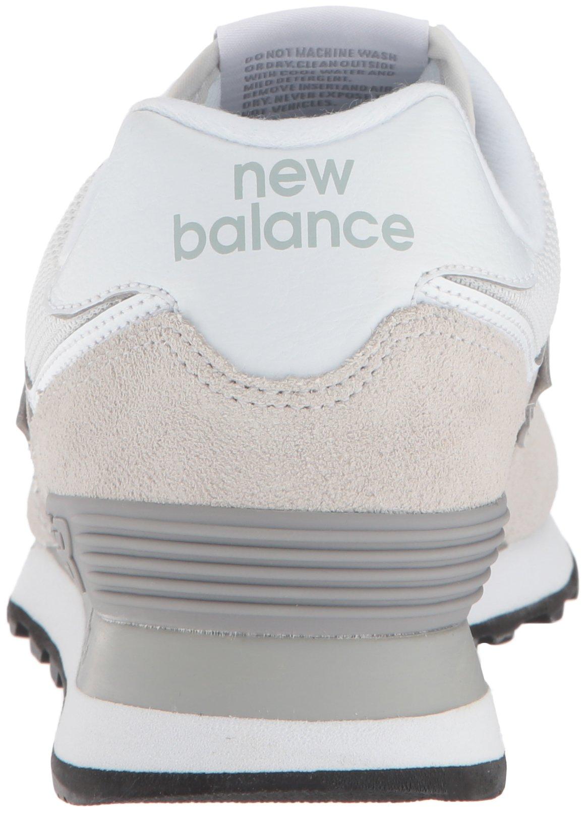new balance beige gold femme