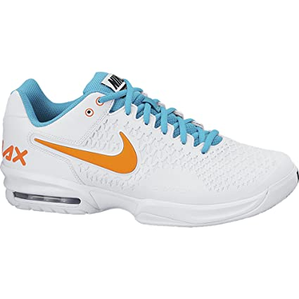 online store 3c0a7 5ec47 Amazon.com  Nike Air Max Cage Mens Tennis Shoe  Everything Else