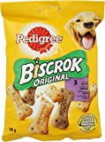 Pedigree Biscrok Gravy Bones, Dog Treats, 200 gm