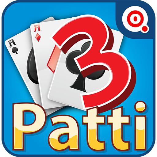 Teen Patti - Indian Poker -