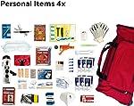 The Earthquake Bag Complete Earthquake Bag Review