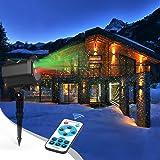 Laser Christmas Lights, InnooLight Outdoor