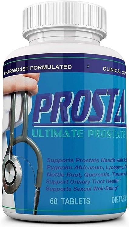 Película de prevención de próstata de Turín