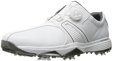 a699cc49a adidas Men s 360 Traxion BOA FTWWHT FT Golf Shoe White 9 ...