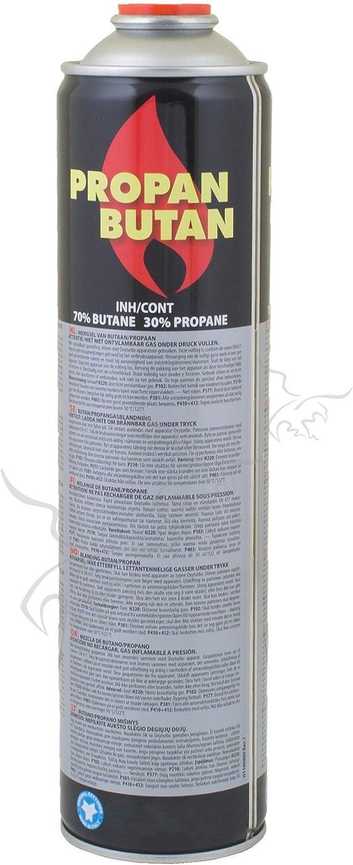 BOTELLA DE GAS PROPANO PARA AUTÓGENA PORTÁTIL - TUECOMPRA