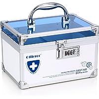 Cajas de seguridad para medicamentos con cerradura,