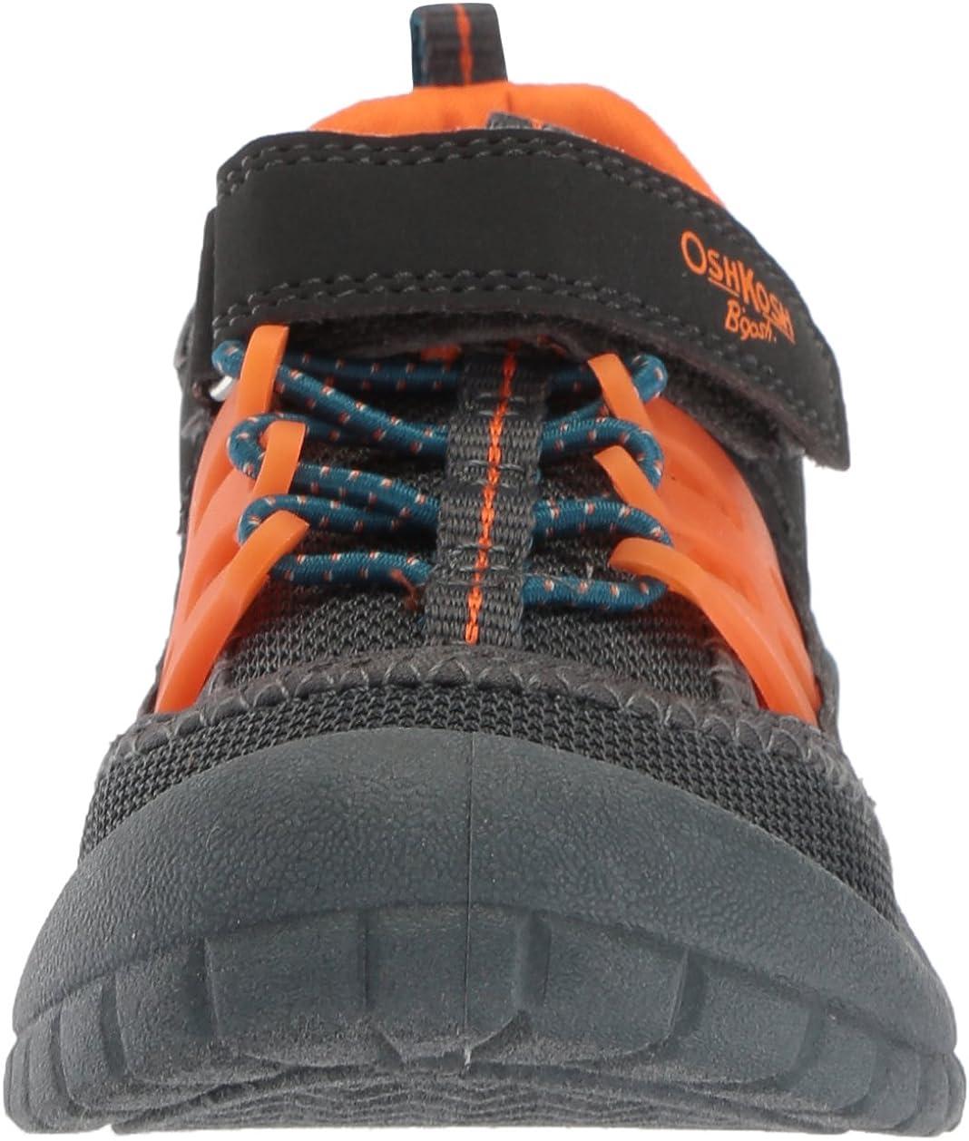 OshKosh BGosh Kids Koda Boys Bumptoe Athletic Sandal Sport