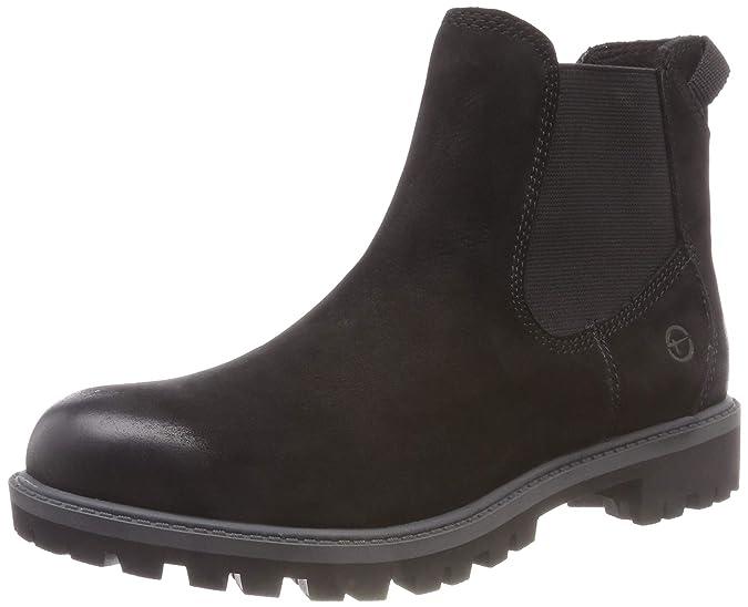 Tamaris Women's 25401 21 Chelsea Boots: Amazon.co.uk: Shoes
