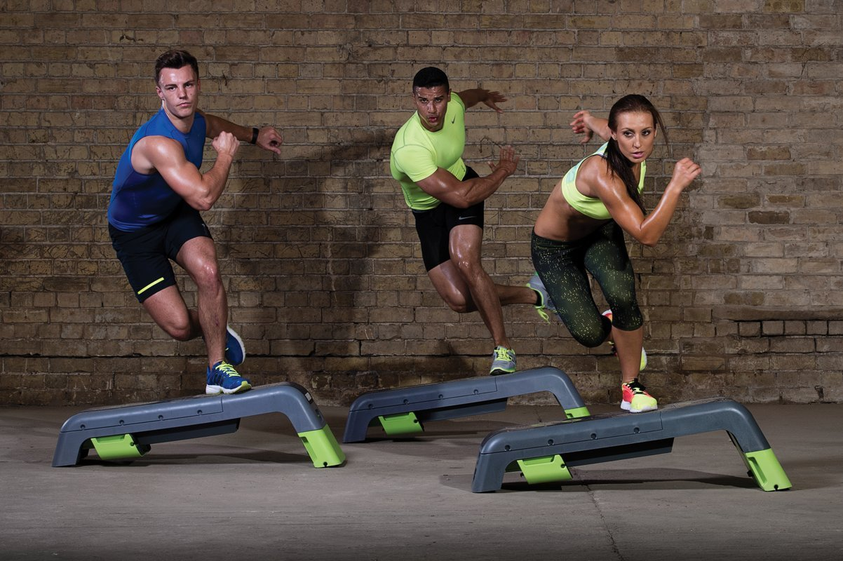 Escape Fitness Deck - Workout Bench and Fitness station by Escape Fitness USA (Image #16)
