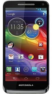 Amazon.com: Motorola Moto G LTE - No Contract Phone (U.S. Cellular ...