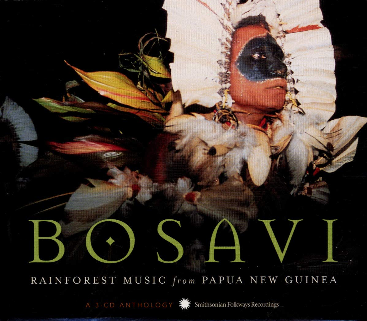 Bosavi: Rainforest Music From Guinea Papua Max New products, world's highest quality popular! 77% OFF New