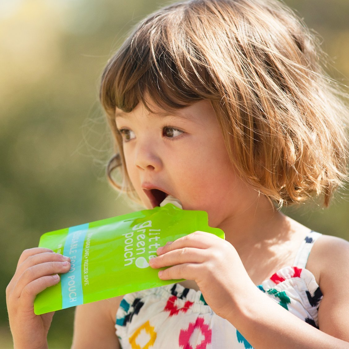 best-reusable-baby-food-pouches