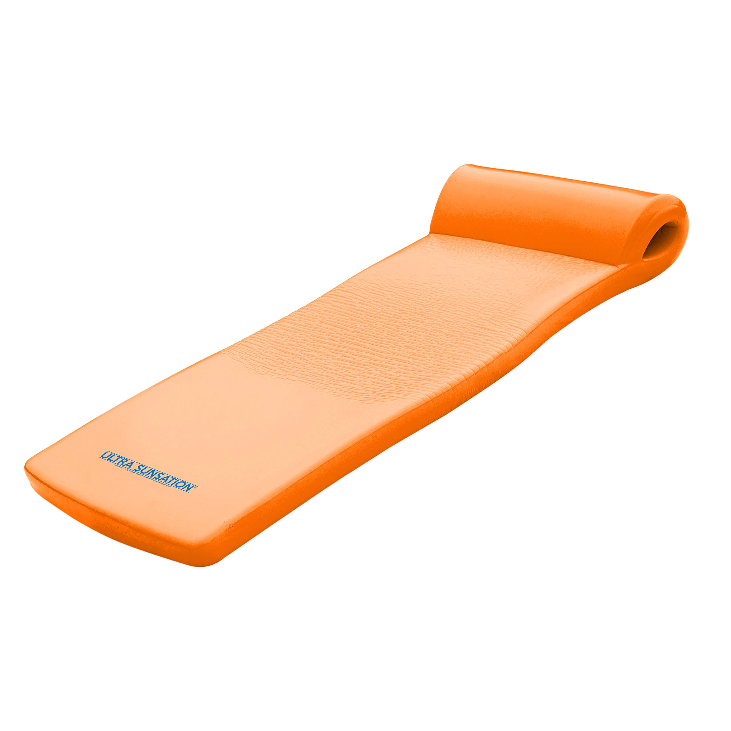 TRC Recreation Ultra Sunsation Float, Orange