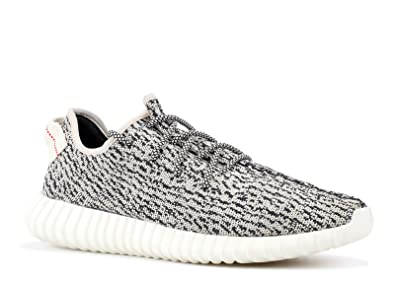 bf6a866fd9ce1 Image Unavailable. Image not available for. Color  adidas Yeezy Boost 350 -10 quot Turtle Dove - AQ4832