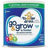 Similac 雅培 Go & Grow 婴幼儿奶粉 Large Size Powder 24 盎司(680g)(6罐装) (适用年龄:12-24月)