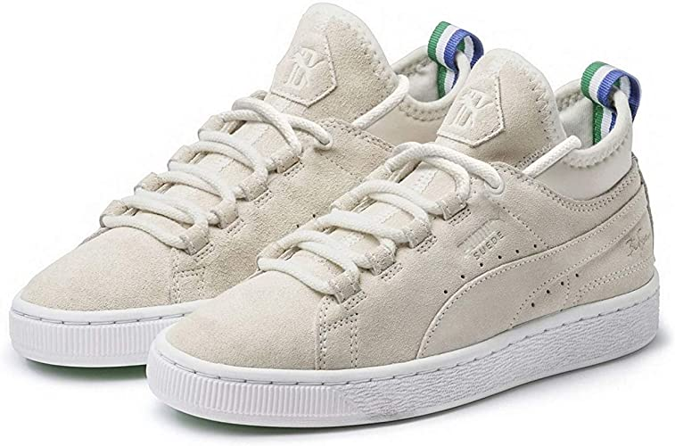 | PUMA x Big Sean Suede Mid (Kids) | Sneakers