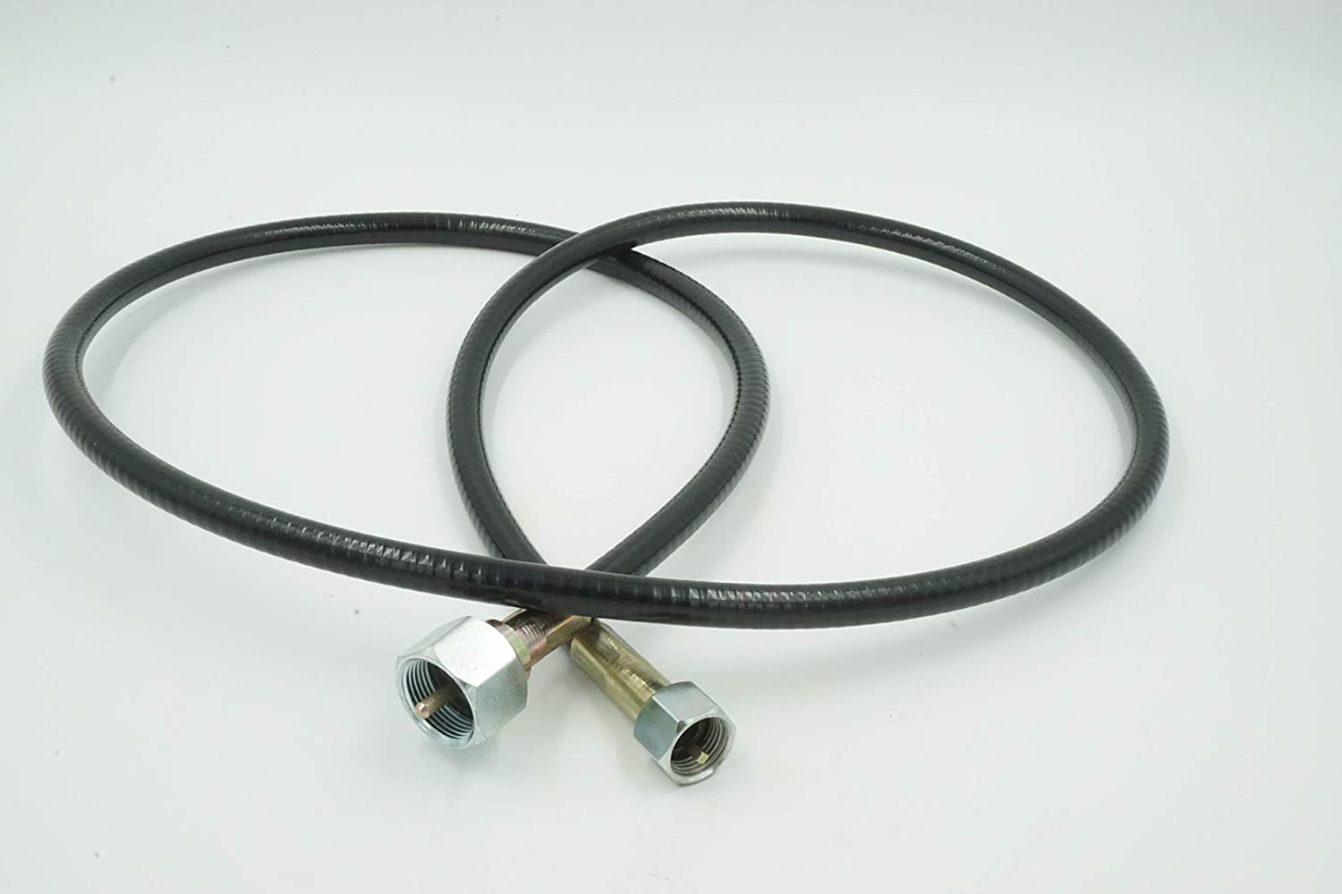 Omnia Warehouse WO-805129 Willys Jeep M38 M38A1 Speedometer Cable Speedometer Cable and housing 59 805129 Willys Jeep M38 M38A1