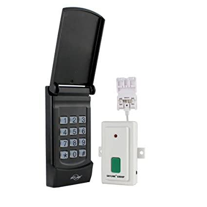 opener door mvp htm doors p keypad garage wireless allstar