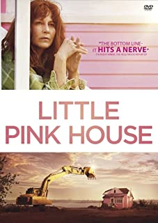 Book Cover: Little Pink House