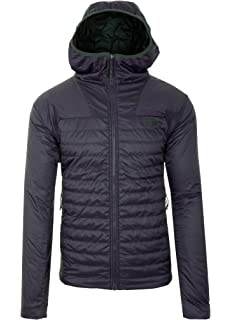 THE NORTH FACE Herren Men Outdoor Jacke Jacket Grau Grey