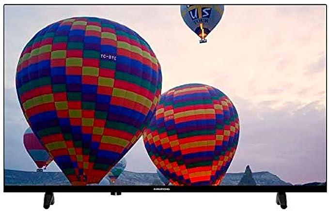 TV Led Grundig 4013833045793 39GEF6600B 39 Pulgadas Full HD 800Hz, Smart TV, WiFi, Netflix: Amazon.es: Electrónica