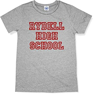 product image for Hank Player U.S.A. Rydell High Men's T-Shirt