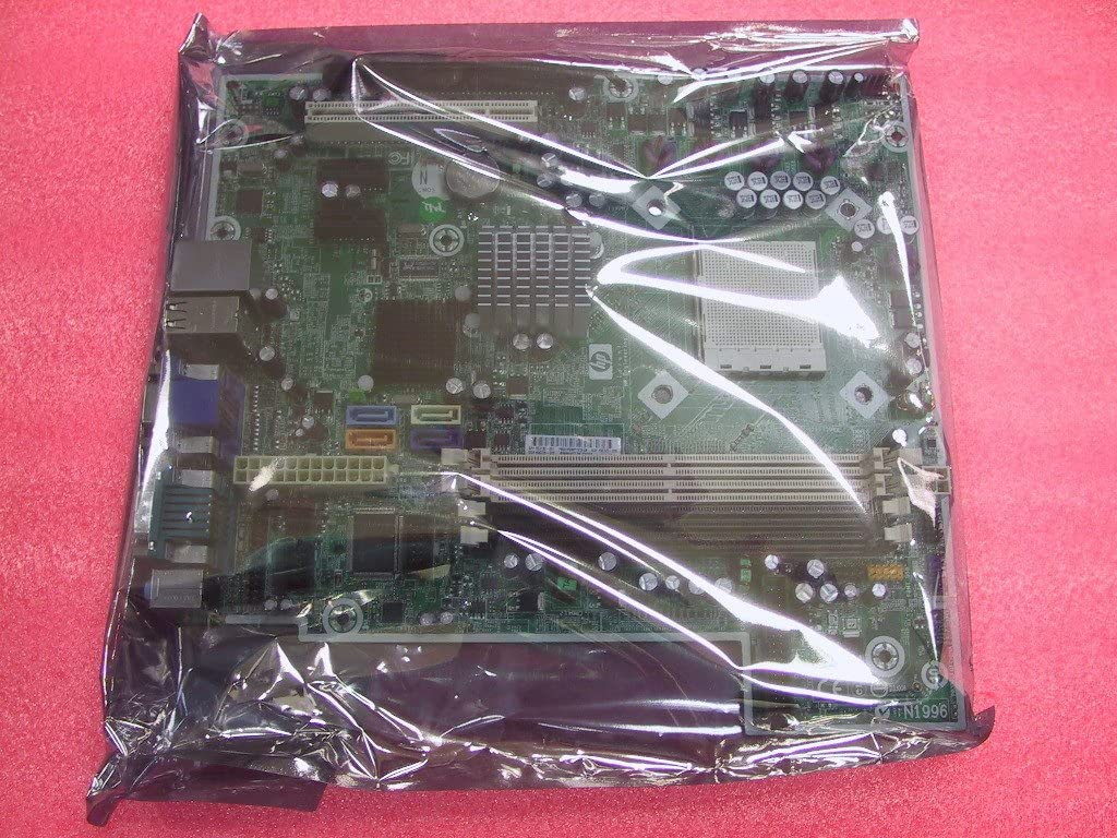 NEW HP 450725-006 DC5850 SFF Motherboard AMD AM2 DDR2 593130-001 450726-006