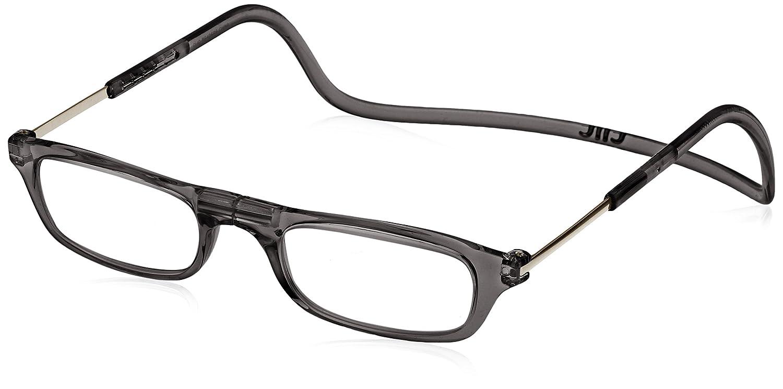 (クリックリーダー) Clic Readers 老眼鏡 B01MS96TOB 10.ブルーライトカット(度なし)|ブラック ブラック 10.ブルーライトカット(度なし)