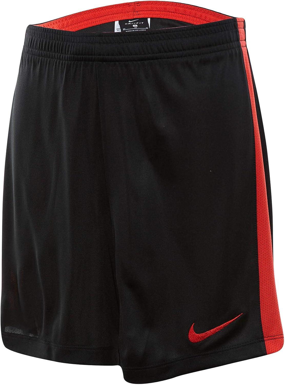 Nike Dry Academy Pantalón Corto, Unisex niños: Amazon.es: Ropa y ...