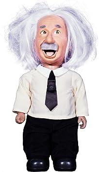 Professor Einstein WiFi Enabled Talking Robot: Amazon.es ...