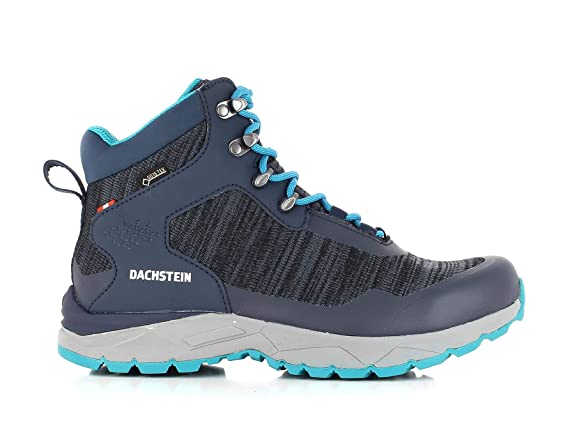 Dachstein Gaisberg GTX Trekking Shoes Damen India Ink Dark Turquoise 2019 Schuhe