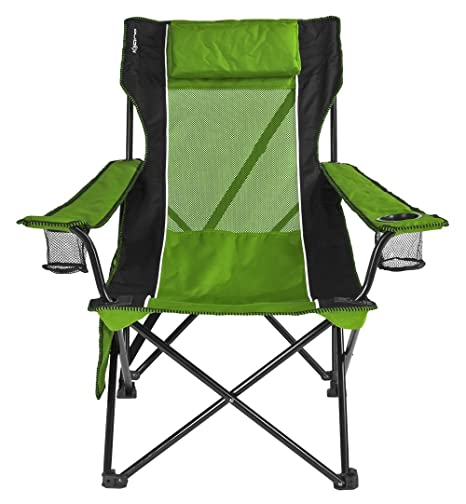 Marvelous Amazon Com Kijaro Sling Folding Chair Renewed Kitchen Gmtry Best Dining Table And Chair Ideas Images Gmtryco