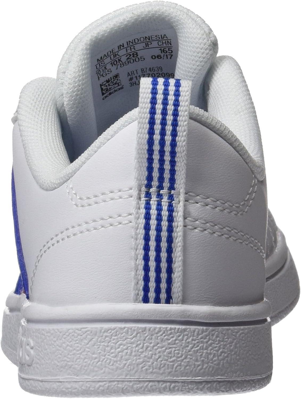 Zapatillas de Deporte Unisex Ni/ños adidas Vs Advantage K
