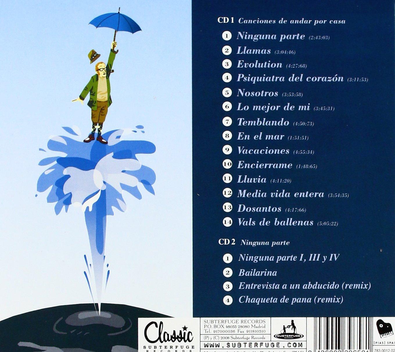 - Canciones De Andar Por Casa - Amazon.com Music