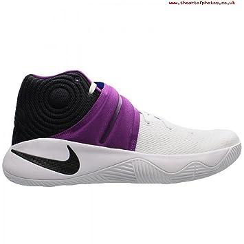 Nike - Zapatillas Baloncesto de la línea línea Kyrie Irving - 819583-104 - Kyrie 2 - Hombre - 44 1/2: Amazon.es: Deportes y aire libre