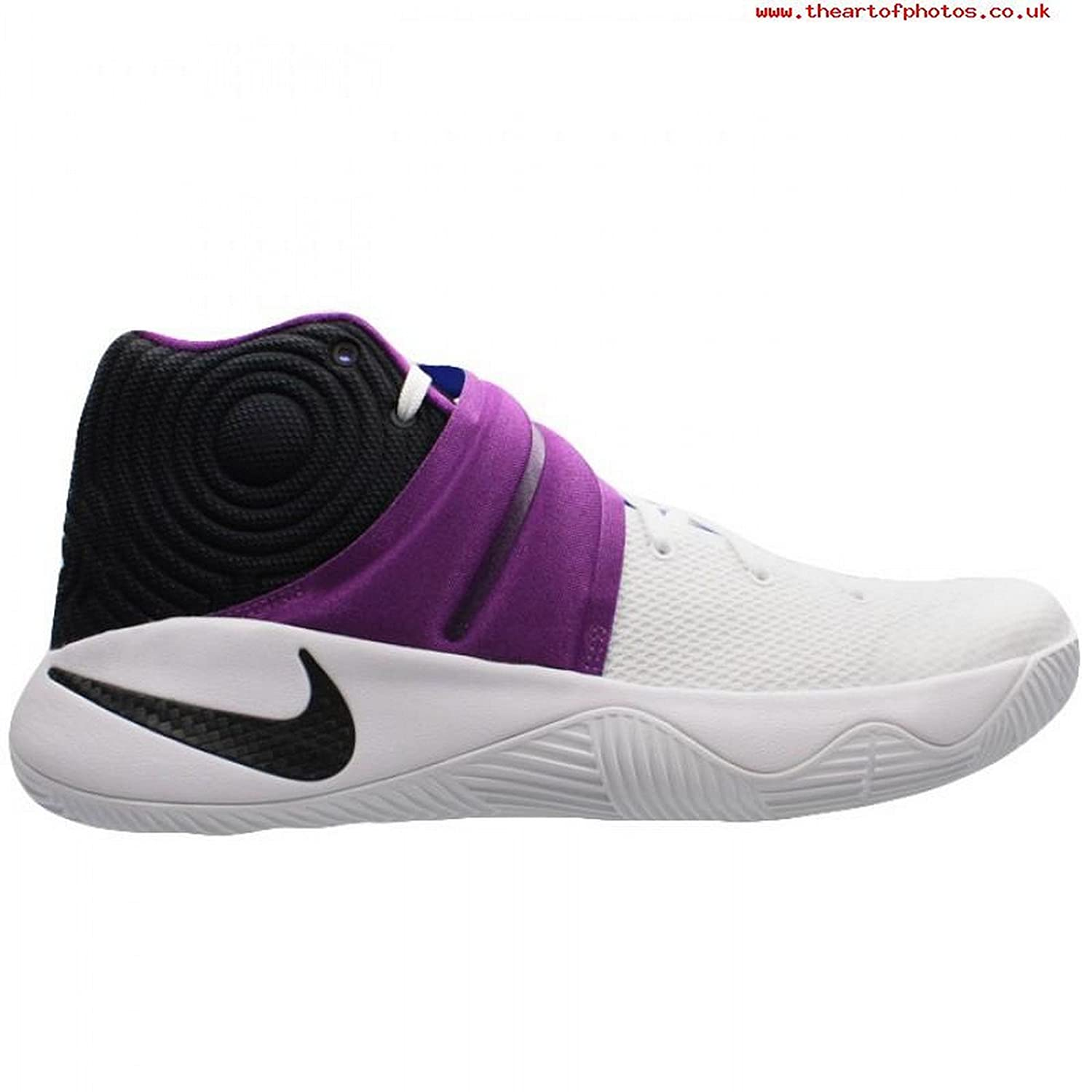 huge selection of 2b504 2d87a Amazon.com   NIKE Men s Kyrie 2 Basketball Shoes   Basketball