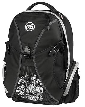 Powerslide Sports Backpack Mochila Tipo Casual, 50 cm, 57 Liters, Negro (Black): Amazon.es: Equipaje