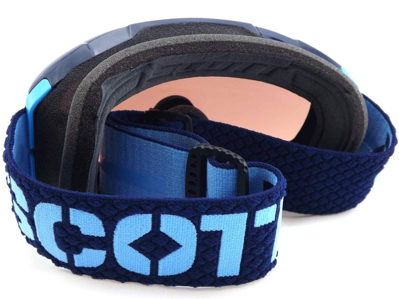 SCOTT Skibrille blau Einheitsgröße B00FFBEZBE Skibrillen Skibrillen Skibrillen Hochwertig c9d399