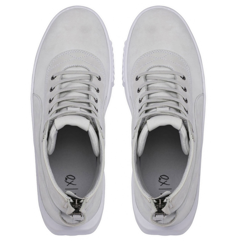 438b77b8d3cb Puma XO Parallel x The Weeknd Marshmallow White 365039-01 Size  11US   Amazon.co.uk  Shoes   Bags