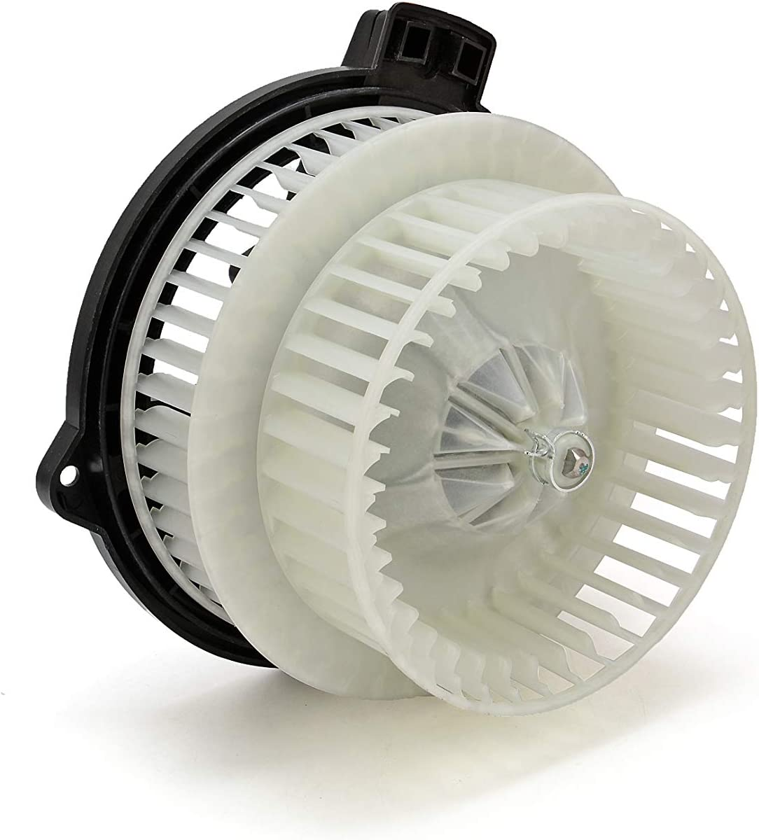 Replacement AC Heater Blower Motor with Fan - Compatible with Toyota Prius 2001, 2002, 2003, 2004, 2005, 2006, 2007, 2008, 2009 - Replaces 87130-47091, 87103-47020, 87103-47050, 75774, 700153