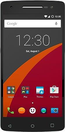 WileyFox Storm - Smartphone Libre Android (Pantalla 5.5