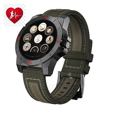 Pantalla táctil Smartwatch, de control de calidad del sueño ...