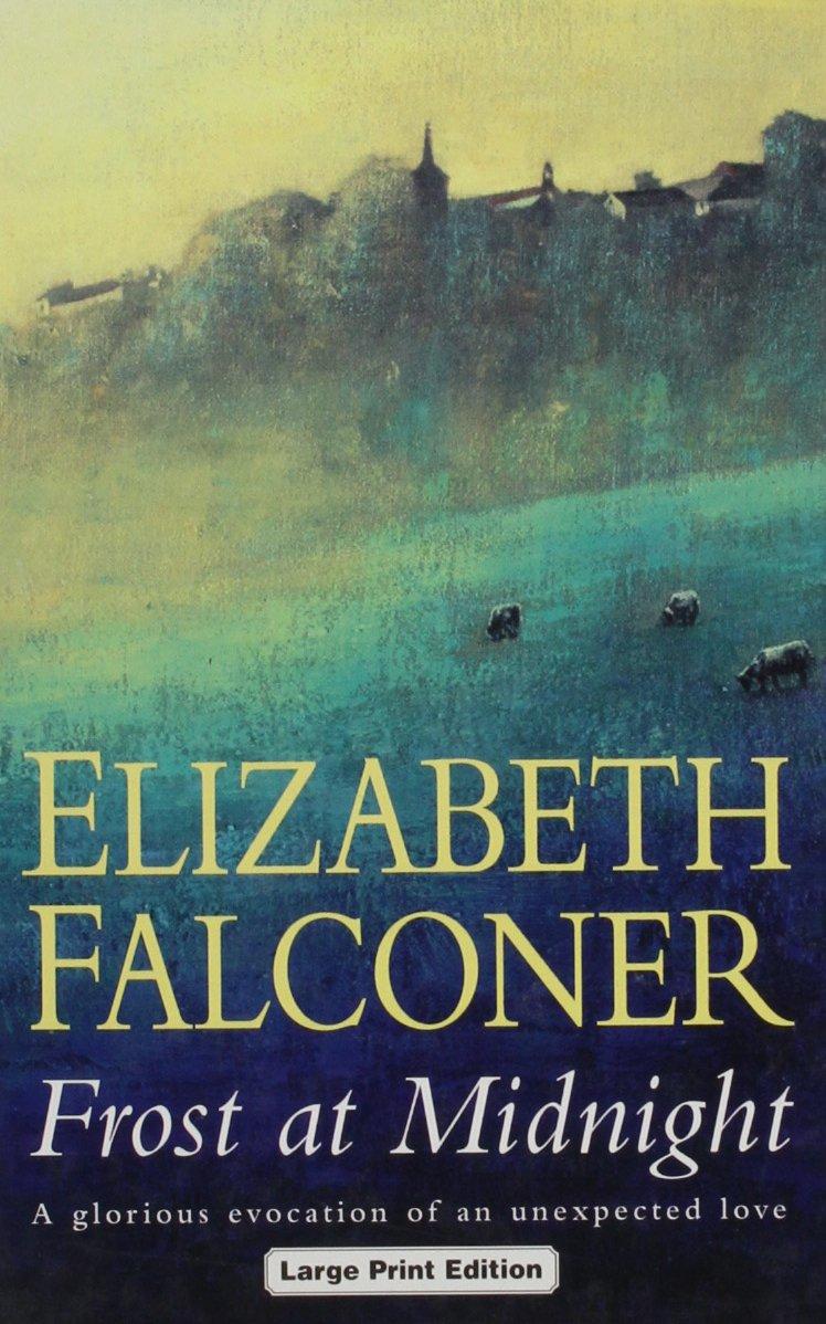 Frost At Midnight (Ulverscroft Romance) ebook