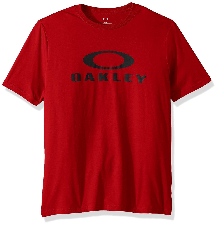 Oakley Men s 50 Bark Ellipse Tee   Amazon.com d7ead1de6069