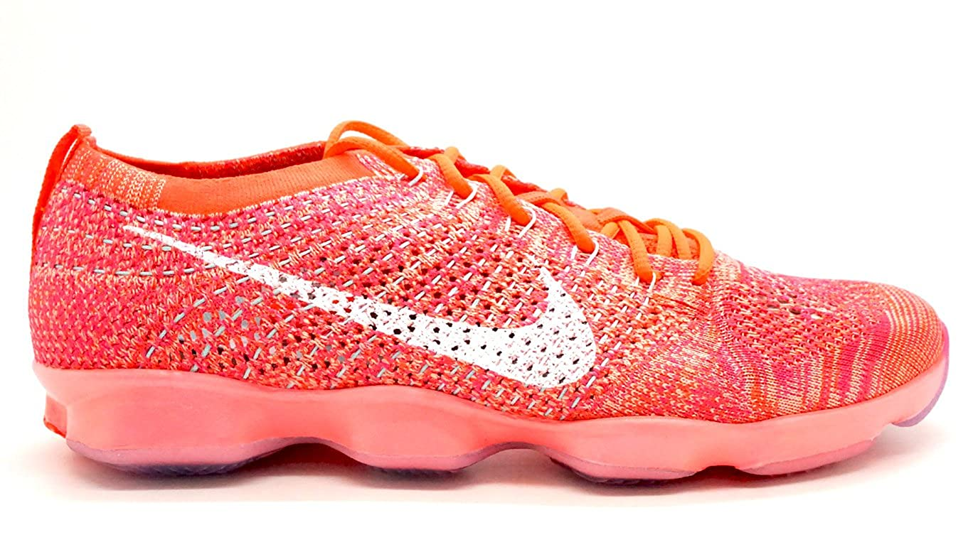 NIKE Flyknit Zoom Agility Baskets de Running 698616  Sneakers Chaussures