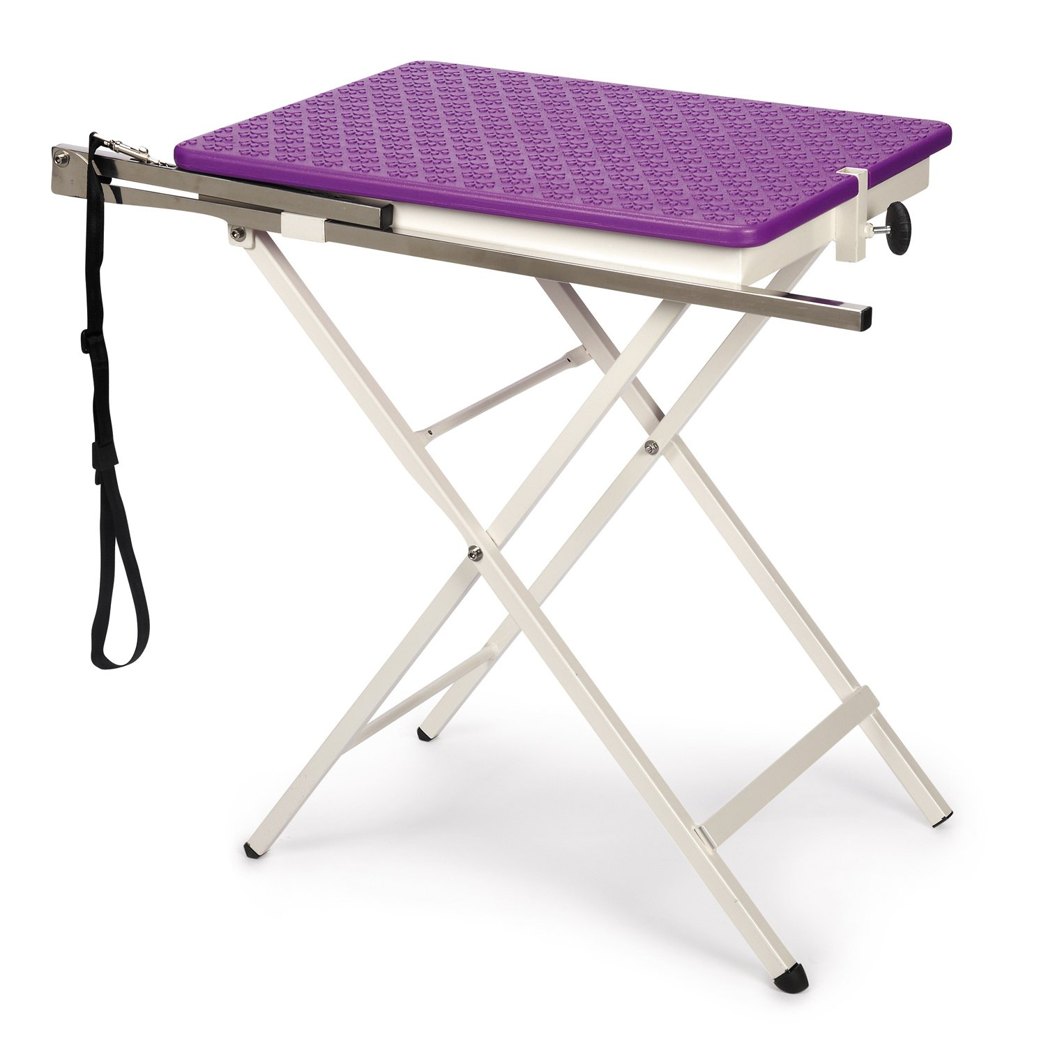 Master Equipment Versa Competition Table, Purple