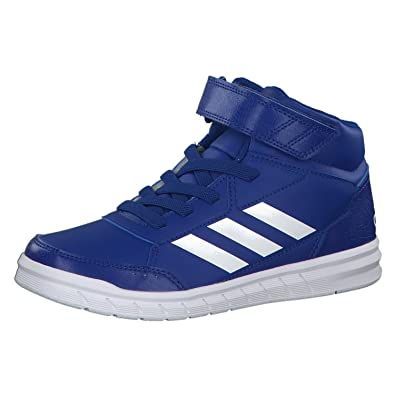 sneakers for cheap 64b1c 8aef7 adidas Unisex Adults  AltaSport Mid El K Fitness Shoes, Blue (Reauni Ftwbla